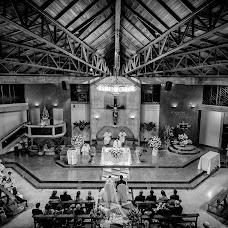 Wedding photographer Hector Salinas (hectorsalinas). Photo of 25.09.2017
