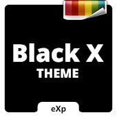 eXp Black X Theme