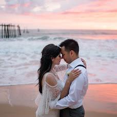 Wedding photographer Olga Safonova (olgasafonova). Photo of 20.06.2018