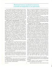 """Photo: Suplemento de la hoja mensual """"Nuestro Ministerio del Reino"""" de agosto del 2002, una publicación que se distribuye sólo a los Testigos. El suplemento, titulado """"Demostremos lealtad cristiana cuando se expulsa a un pariente"""", considera el trato que el Testigo debe dispensar a familiares suyos que hayan sido expulsados de la organización o que hayan renunciado formalmente a ella."""
