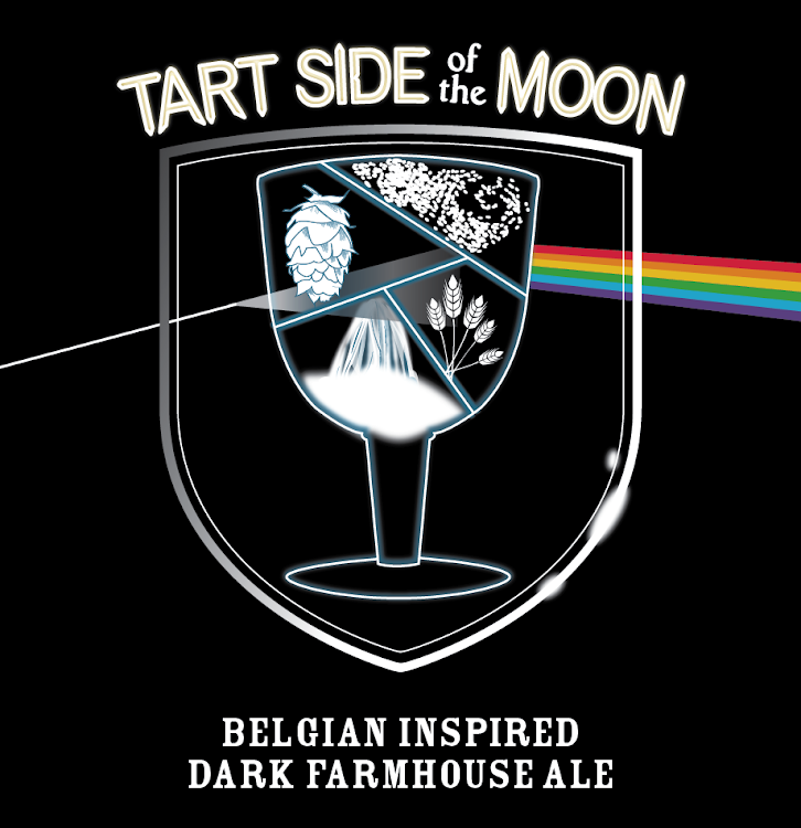 Logo of Vivant Tart Side Of The Moon