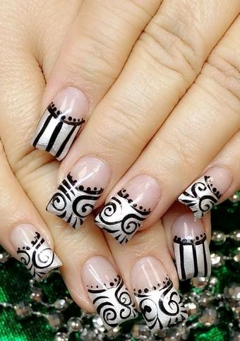 Hairstyle Nail Art Designs For Girls 2019 Free App Apk Download