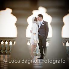 Wedding photographer Luca Bagnoli (bagnoli). Photo of 16.01.2016