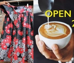 The Mojo Market: Opening Weekend : Mojo Market