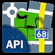 Locus API - Sample Solutions icon