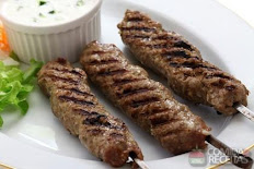 Kafta — Ground Beef