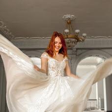 Wedding photographer Galina Ryzhenkova (GalinaPhoto). Photo of 06.08.2018