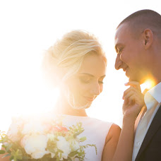 Wedding photographer Alena Kin (photokin). Photo of 30.10.2017