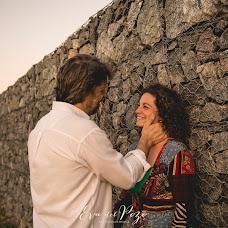Wedding photographer Eva Del Pozo (delpozo). Photo of 21.05.2015