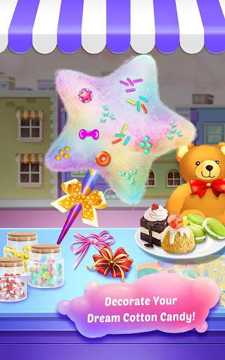 Sweet Cotton Candy Maker  6