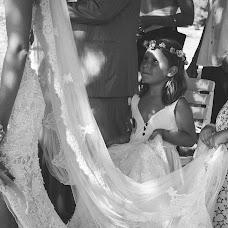 Wedding photographer Vera Krekhoveckaya (kreha985). Photo of 22.07.2017