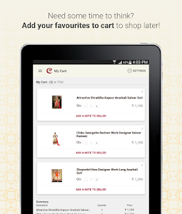 Craftsvilla - Online Shopping screenshot 8