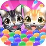 Cat Bubble Icon