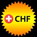 Swiss Exchange icon