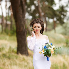 Wedding photographer Sergey Pavlov (fotopavlov). Photo of 30.06.2015