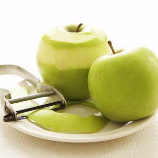 Individual Maple Apple Tatins