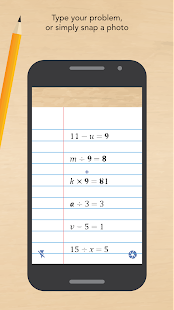 Mathway- screenshot thumbnail