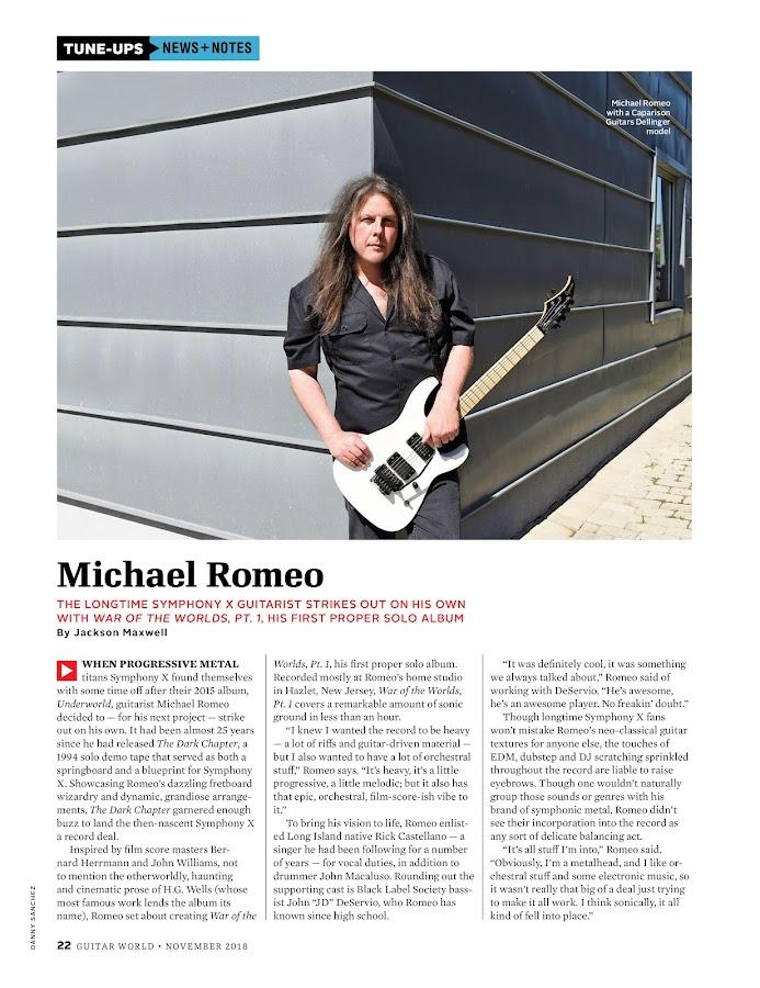 GuitarWorld- screenshot