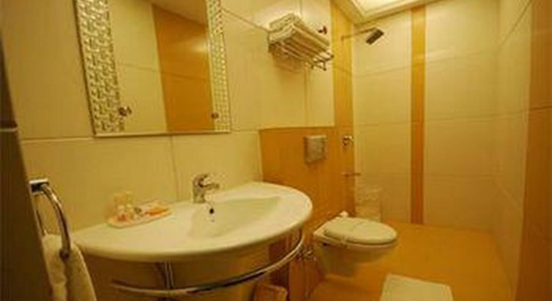 Hotel Suncity International