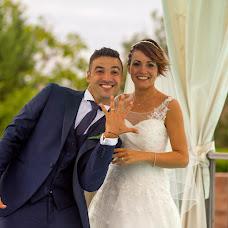 Wedding photographer Patrizia Marseglia (marseglia). Photo of 09.05.2018