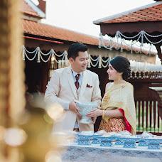 Wedding photographer Somkiat Atthajanyakul (mytruestory). Photo of 01.05.2018