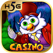 Hoot Loot Casino - Fun Slots!