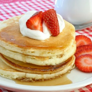 Pancakes For One Recipes
