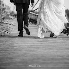 Wedding photographer José Luis Retamosa (JoseLuisRetam). Photo of 04.05.2016