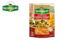 Angebot für Kerrygold Cheddar gerieben im Supermarkt