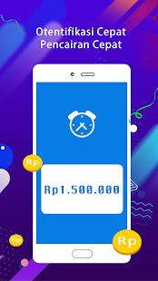 App AdaKita - Pinjaman Uang Tunai Dana kita APK for Windows Phone