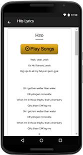 Ramriddlz Songs Lyrics - náhled