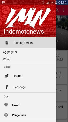 Indomotonews