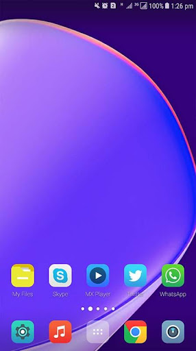 Theme For Galaxy A6 2018 Apk Download Apkpure Co