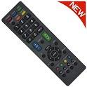 SHARP TV Remote Control icon