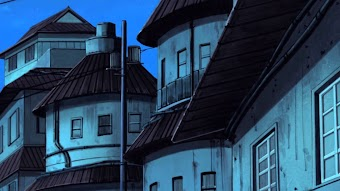 Fade into the Moonlight