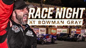 Race Night at Bowman Gray thumbnail