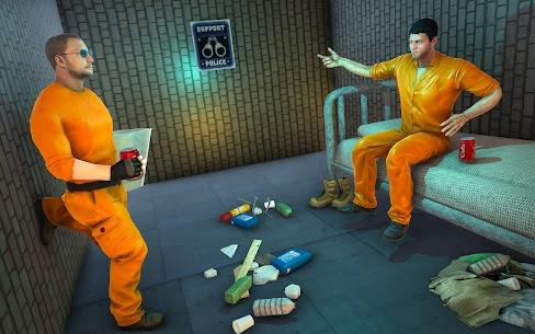Miami Prison Escape 2020: Crime Simulator 2