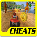 Cheats Beach Buggy Blitz icon