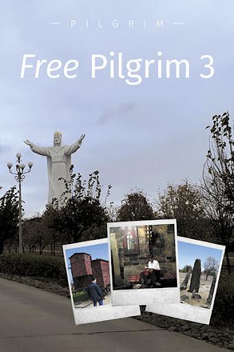 Free Pilgrim 3 cover
