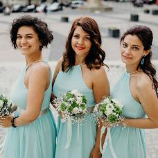 Wedding photographer Zalan Orcsik (zalanorcsik). Photo of 04.05.2017