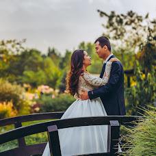 Wedding photographer Lora Kravcova (wedlora). Photo of 02.08.2018