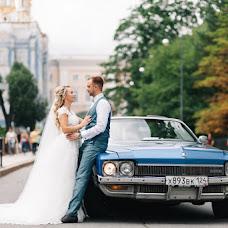 Wedding photographer Aleksandr Chernyshov (tobyche). Photo of 23.09.2018
