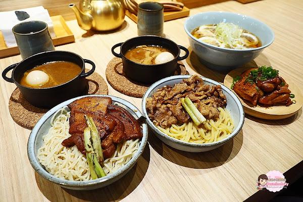 nani麺│南部唯一日式沾麵專賣店│ici cafe、kokoni系列第五店