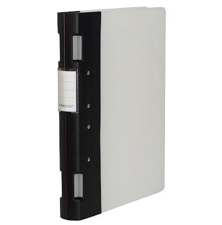 Pärm Kebaergo A4 40mm svart