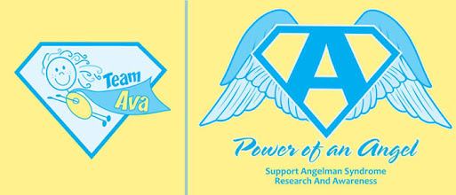 Photo: T-Shirt Design for Angelman Syndrome 2009 Blog Post: http://createsharerepeat.blogspot.com/2010/09/no-excuses.html