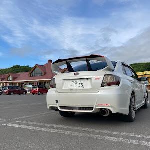 インプレッサ WRX STI GVB H24年9月登録車のカスタム事例画像 たけぴーさんの2020年07月28日22:03の投稿