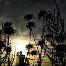 Svatební fotograf Fabian Martin (fabianmartin). Fotografie z 26.06.2017