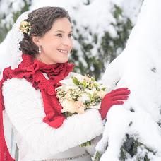 Wedding photographer Jakub Viktora (viktora). Photo of 14.02.2016