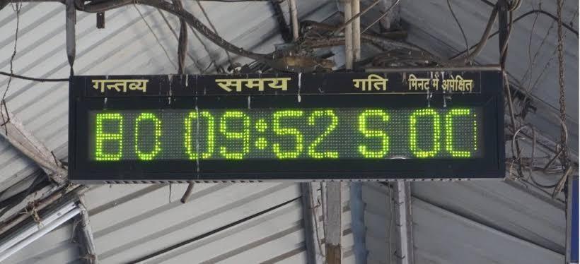 fast and slow trains mumbai