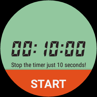 Genius of Ten Seconds 00:10:00